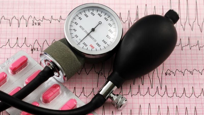 a magas vérnyomás elleni küzdelem gyógyszerekkel és anélkül