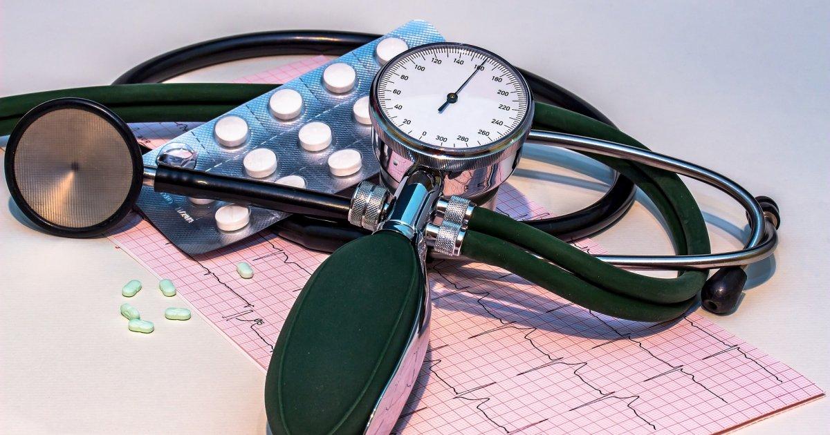 magas vérnyomásban szenvedő 38 éves nők magas vérnyomás és hepatitis