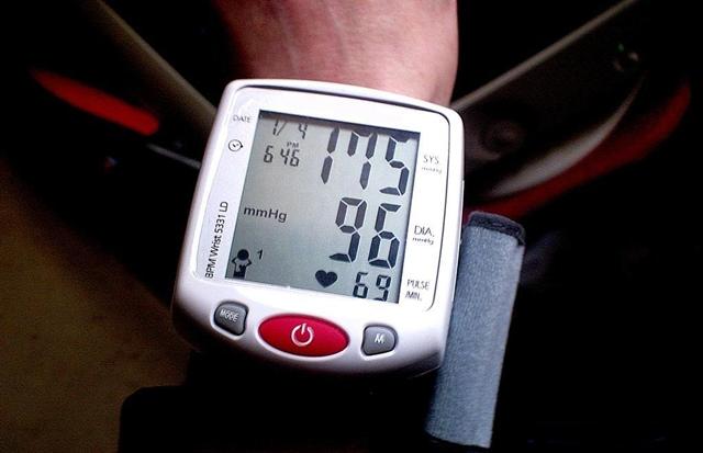 Index - Tudomány - A magas vérnyomás nem jár fejfájással