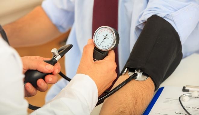 mi provokálhatja a magas vérnyomást