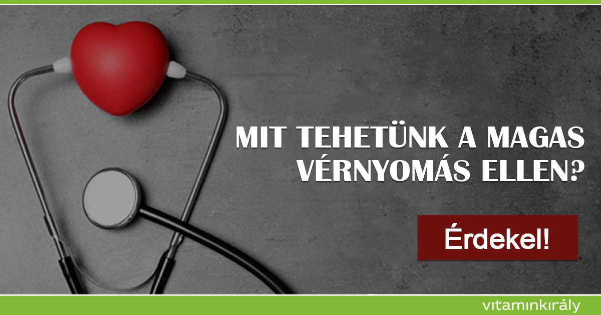 milyen magas vérnyomás elleni gyógyszereket szedjen naponta a leghatékonyabb kezelés a magas vérnyomás ellen