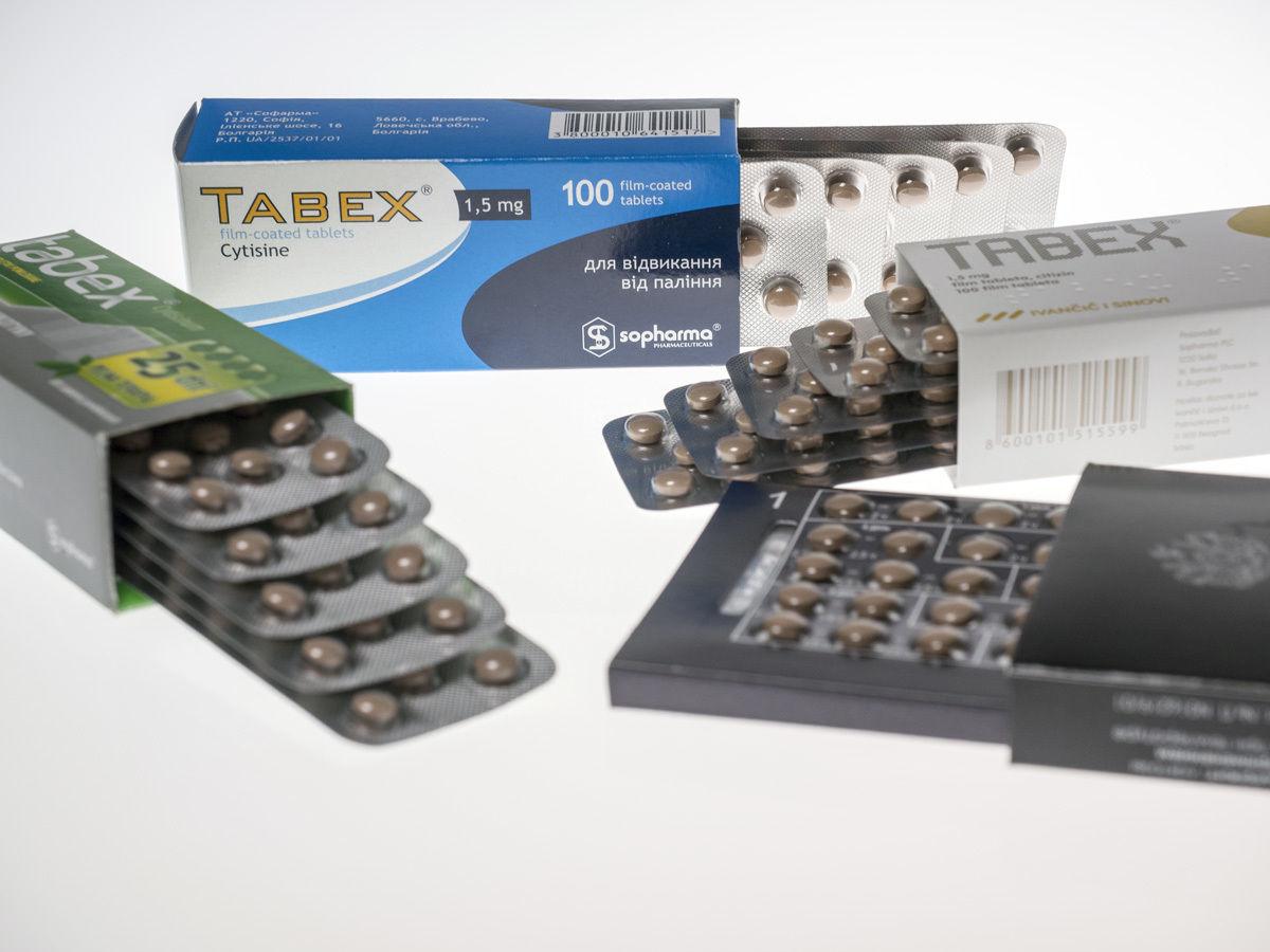 tabex és magas vérnyomás)