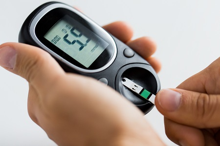 magas vérnyomás cukorbetegséggel