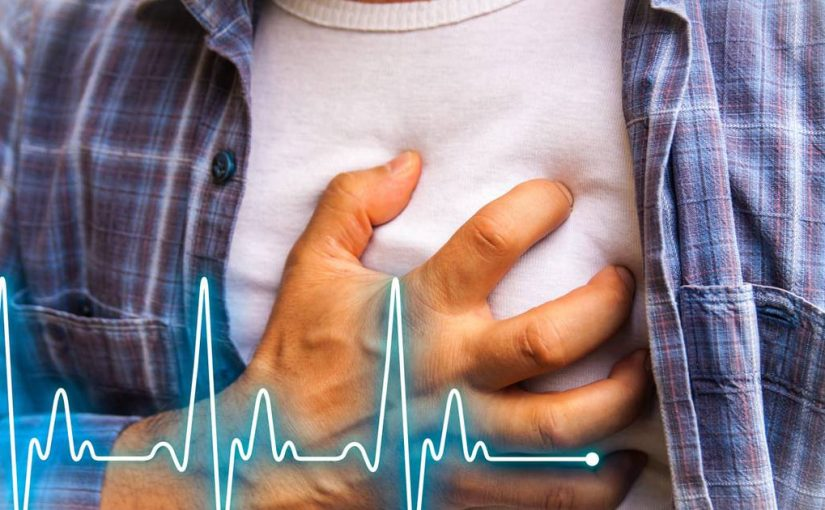 műtét után kialakult magas vérnyomás
