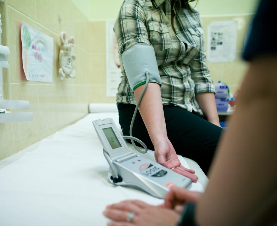 tanulmány a magas vérnyomás után dicinon magas vérnyomás ellen