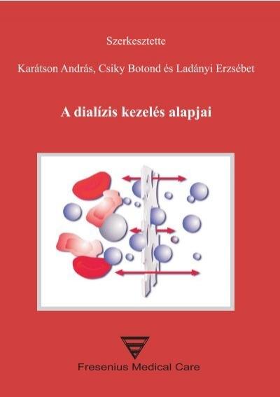 magas vérnyomás kezelése dialízissel)
