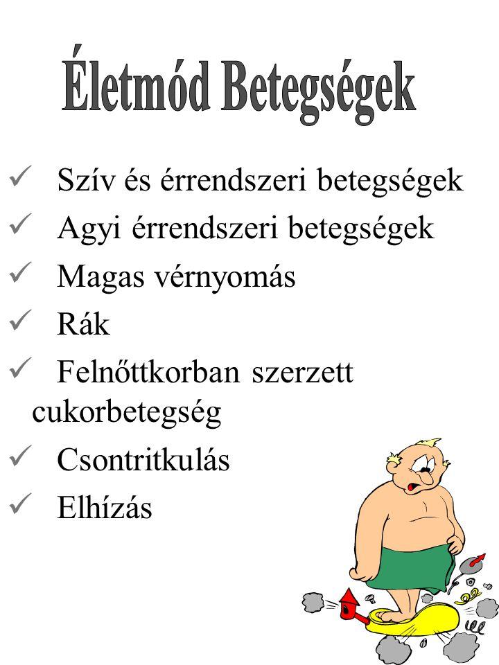 agyi érrendszeri betegségek és magas vérnyomás)