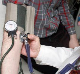 magas vérnyomás fogyatékosság