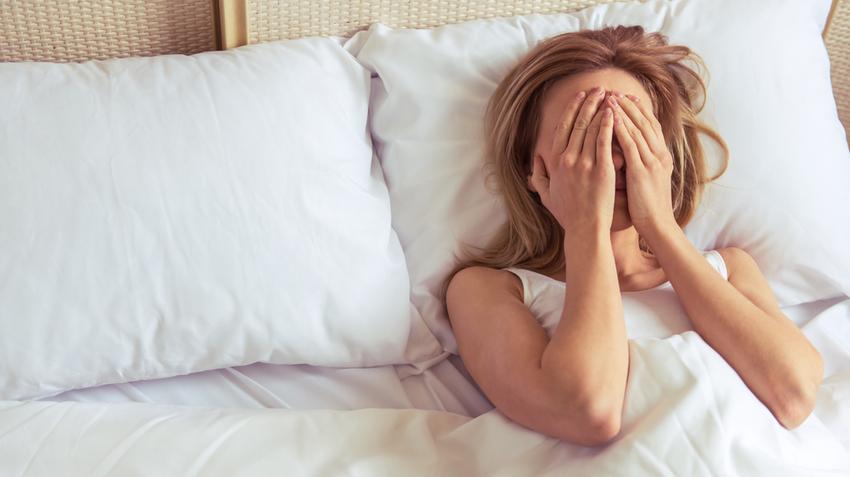 5 gyógyszermentes megoldás fejfájásra