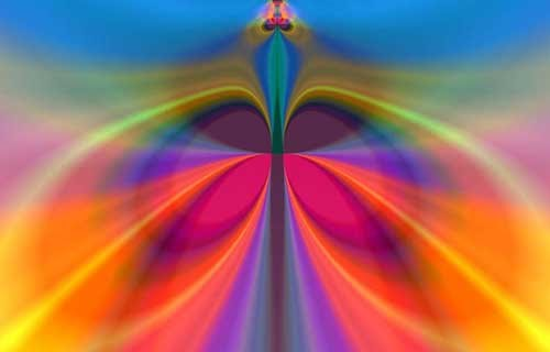 Színterápia - a színek hatása szervezetünkre