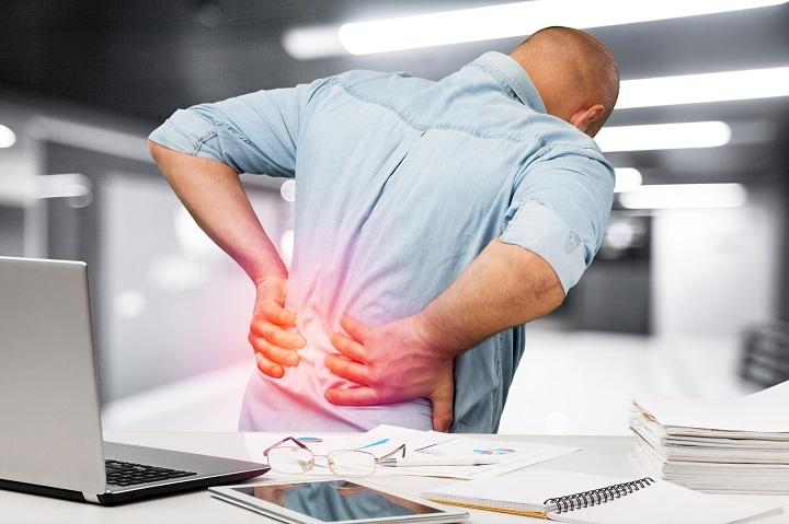 magas vérnyomás és hátfájás