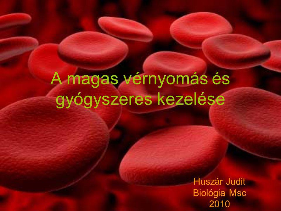 magas vérnyomás kezelés mészáros)