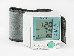 a magas vérnyomás megjelenése
