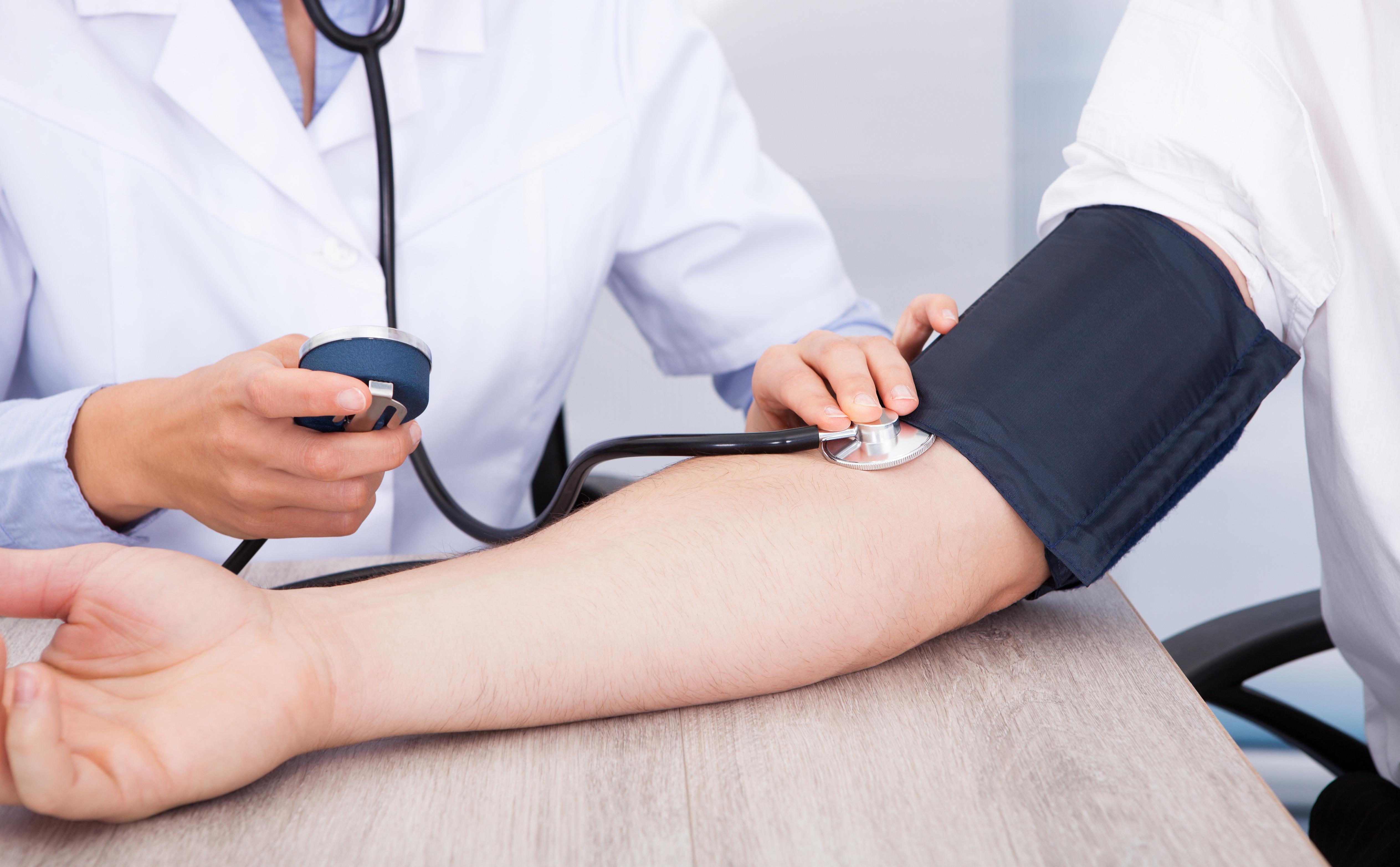 az ideges magas vérnyomástól magas vérnyomás 2 stádium 1 fok