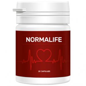 magas vérnyomás elleni gyógyszer normalif vélemények