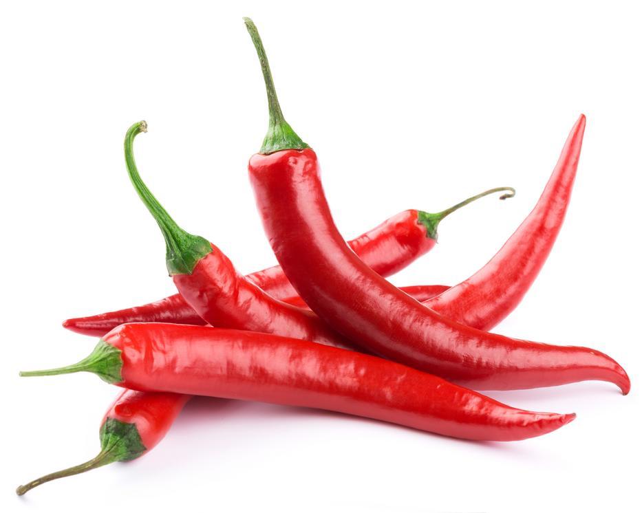 chili paprika és a magas vérnyomás)