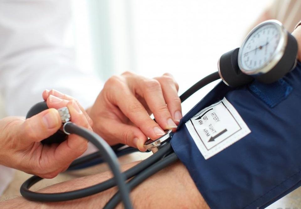 A vérnyomás függése a méhnyakrész oszteokondrozisától