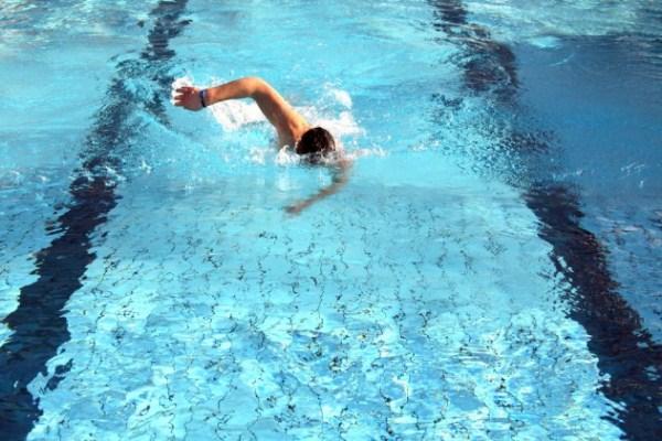 úszás és magas vérnyomás