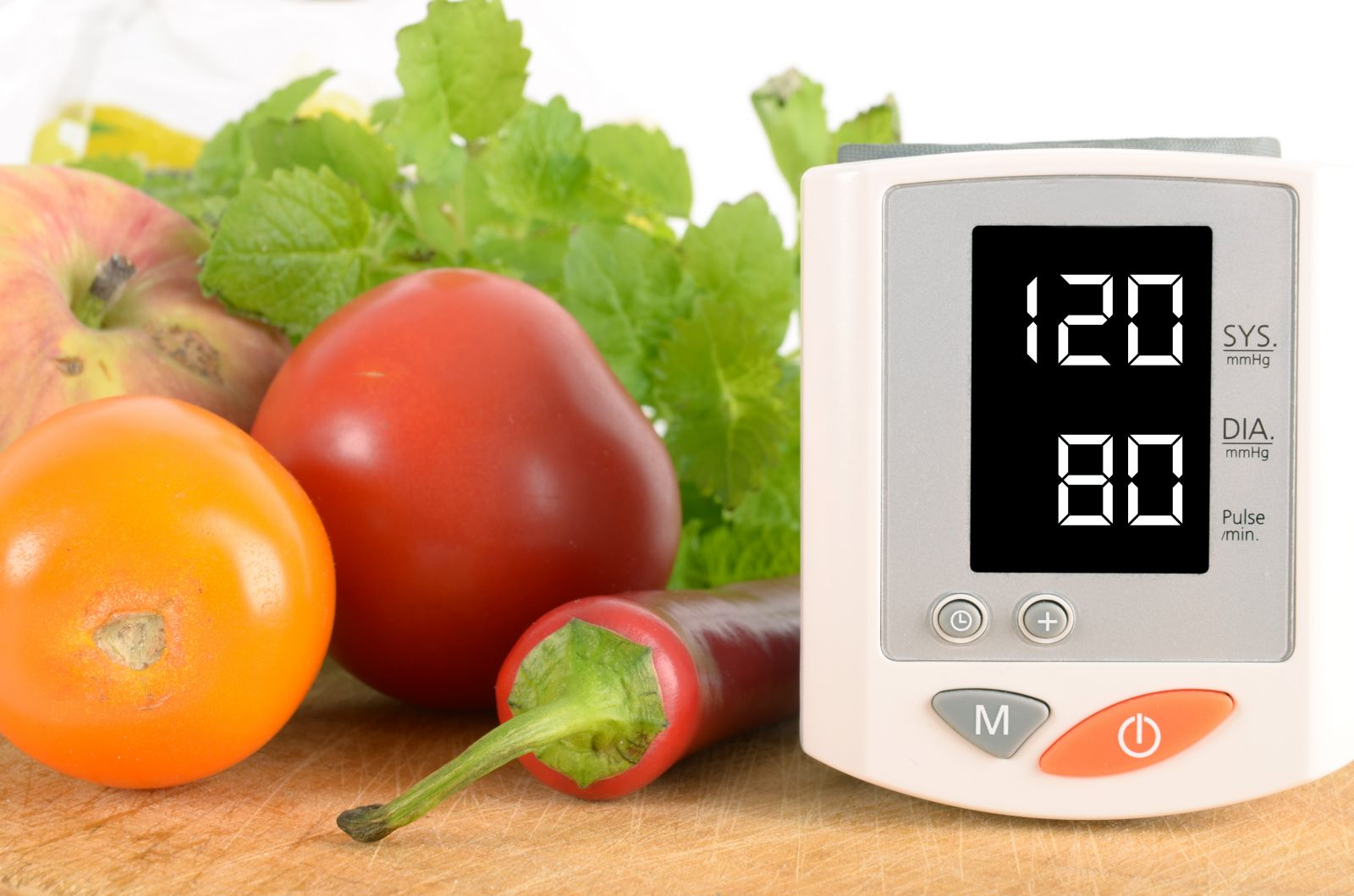 magas vérnyomás nem csökken