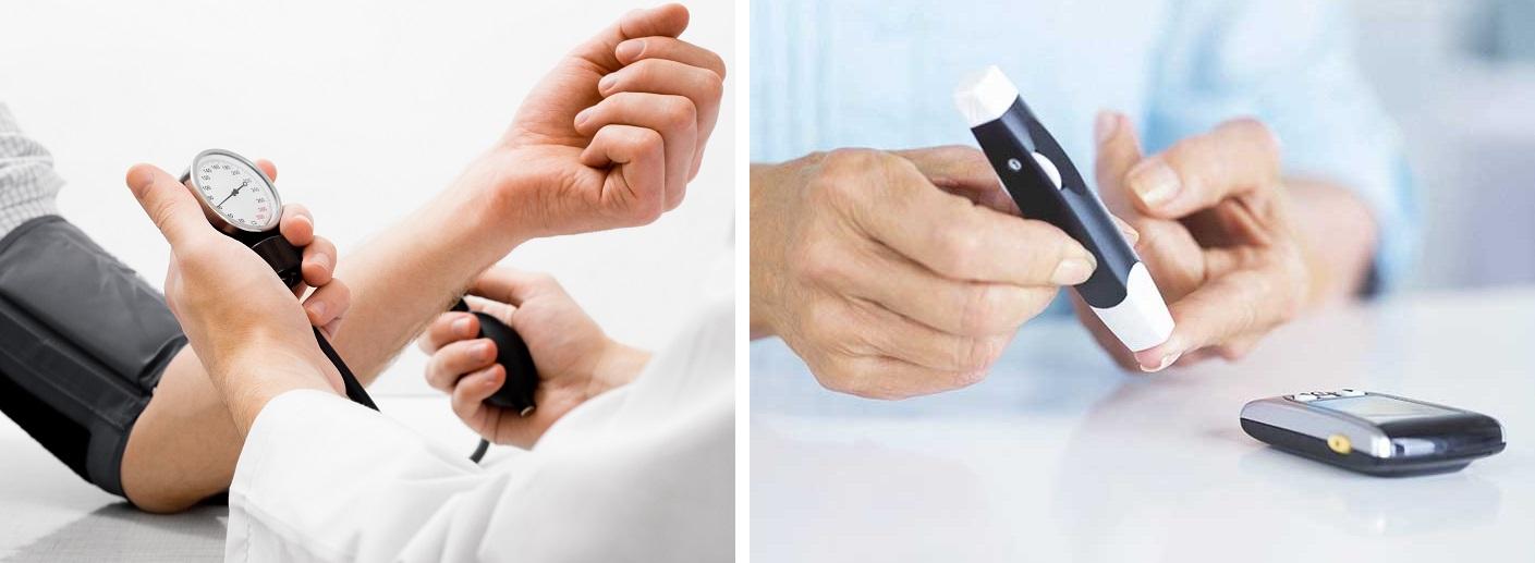 vércukorszint és magas vérnyomás mi a hipertónia kezelése 1