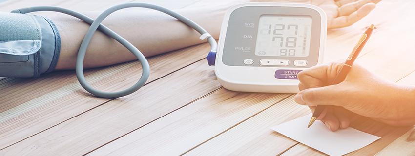 a magas vérnyomás kezelésének esetei