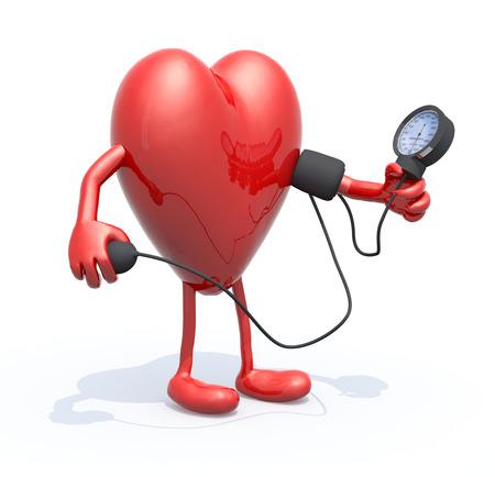 szív- és magas vérnyomás)