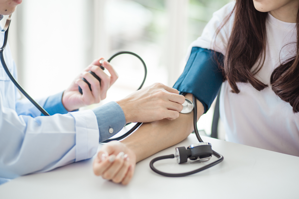 Fiziotének a magas vérnyomás kezelésében)