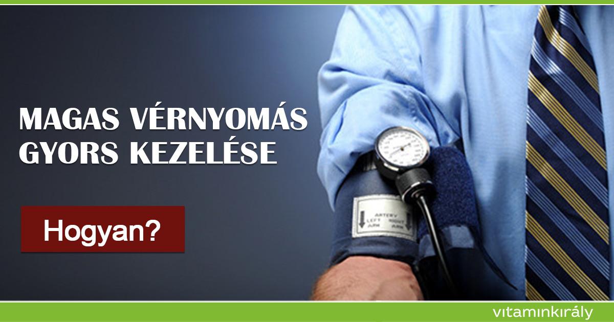 mit érdemes magas vérnyomás esetén bevenni a magas vérnyomásról szóló recept egyszer és mindenkorra gyógyul