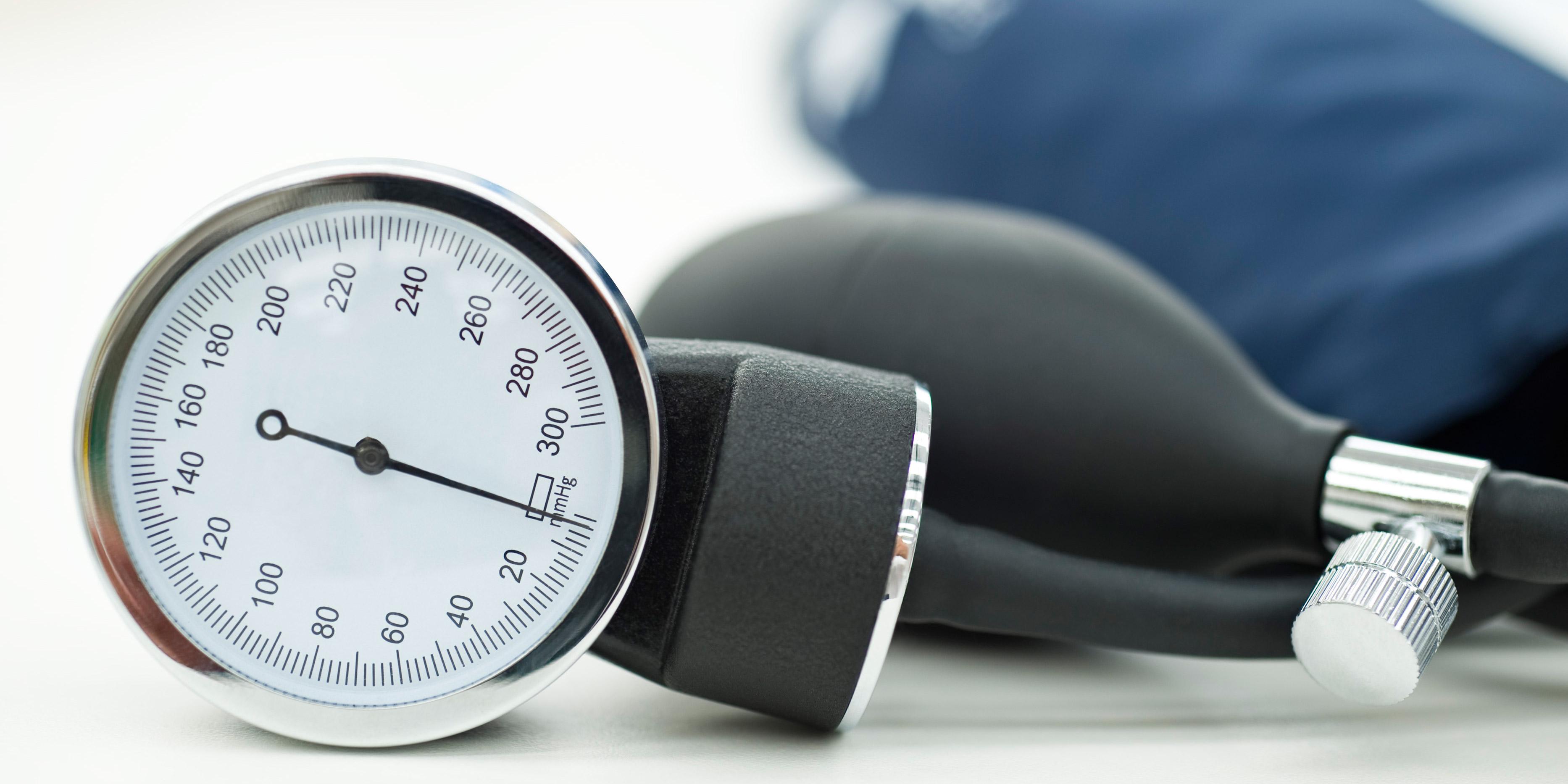 magas vérnyomás élettartama