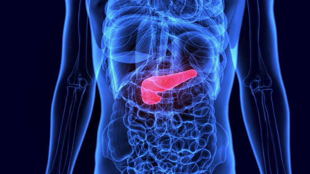 Hasnyálmirigy gyulladás tünetei és diagnosztizálása