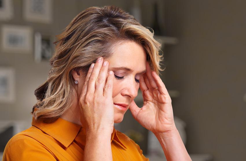 fezam fejfájás és magas vérnyomás esetén