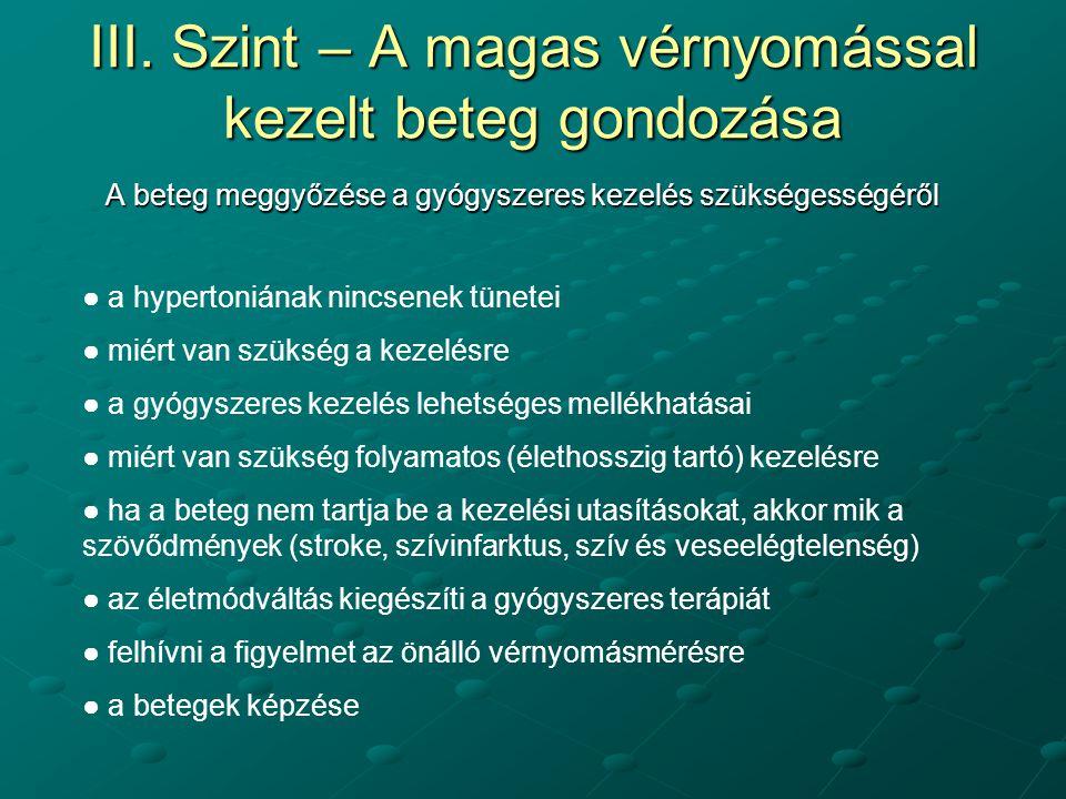 magas vérnyomás kezelése 1-es típusú diabetes mellitusban)
