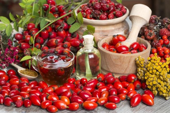 5 gyógynövény a szív és az érrendszer egészségéért