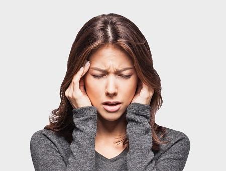 Fájhat a fejünk a magas vérnyomástól? - EgészségKalauz