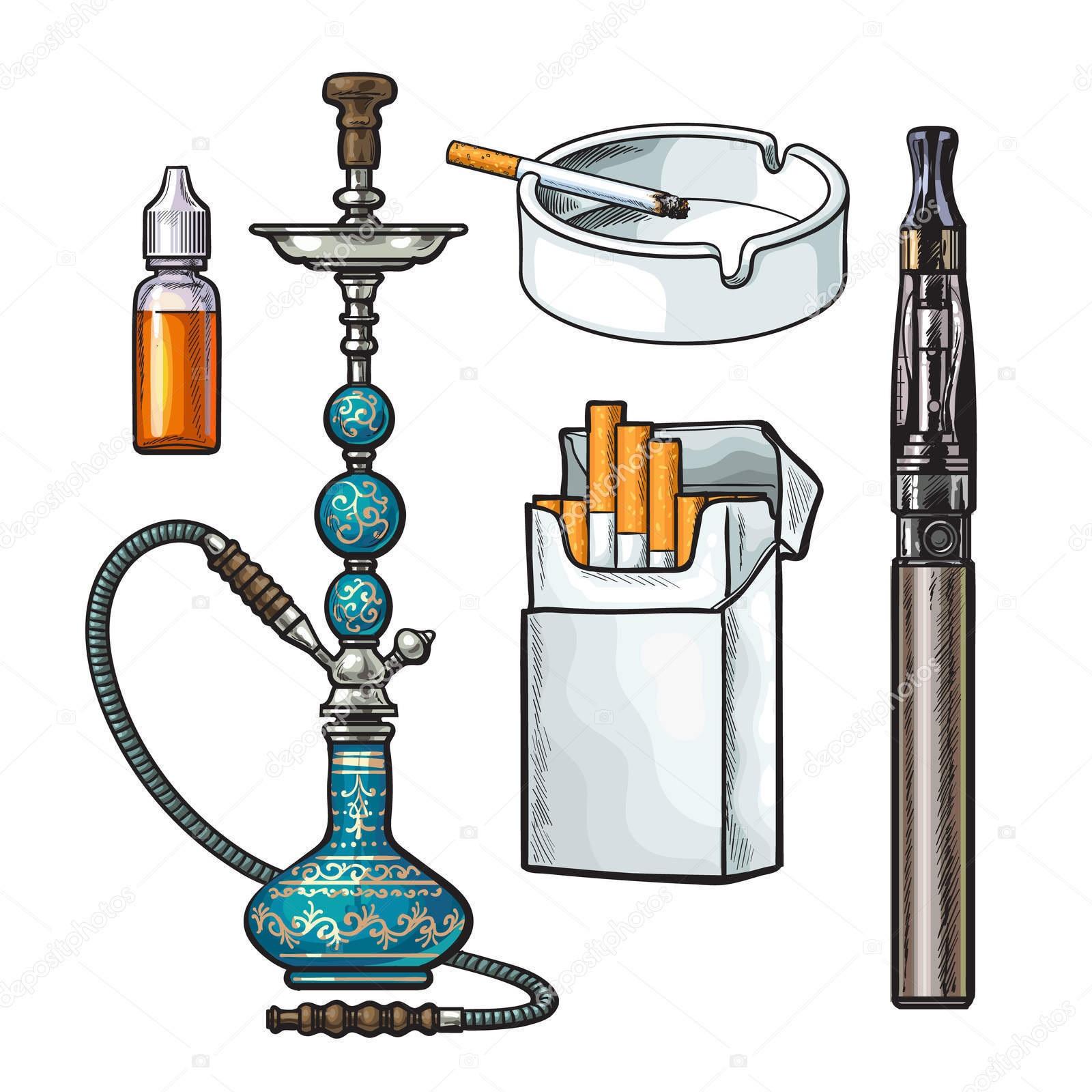vízipipa dohányzás és magas vérnyomás)