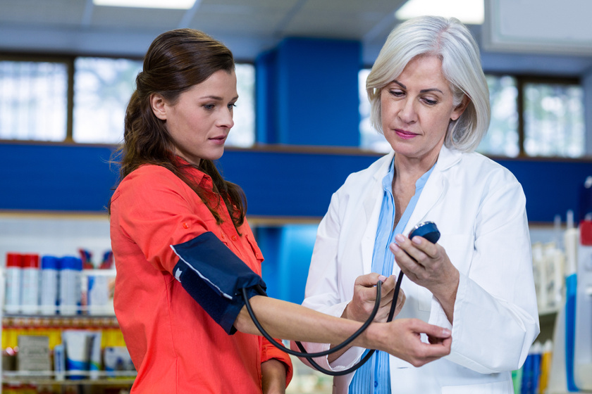 a magas vérnyomást gyógyszerek nélkül hódítsa meg