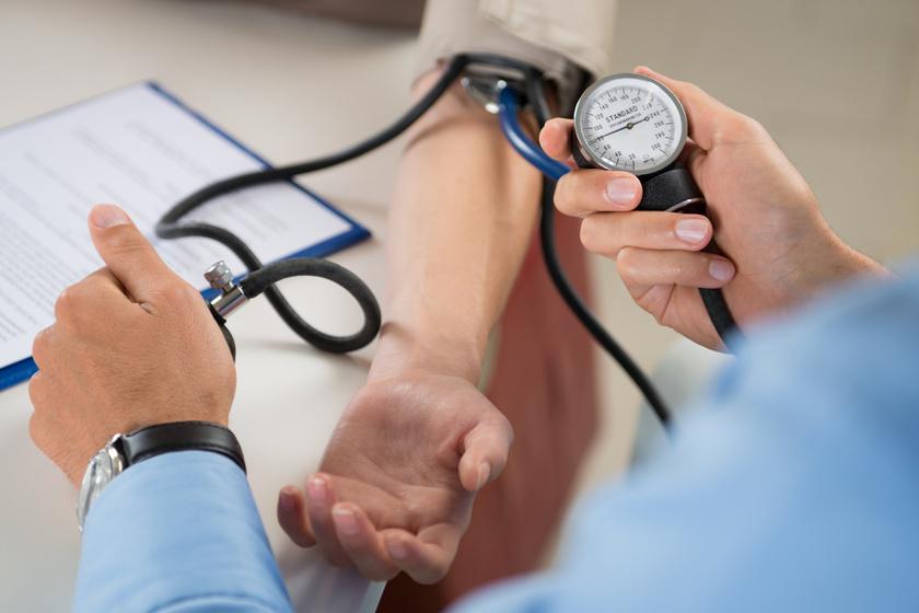 magas vérnyomás 20 évig)