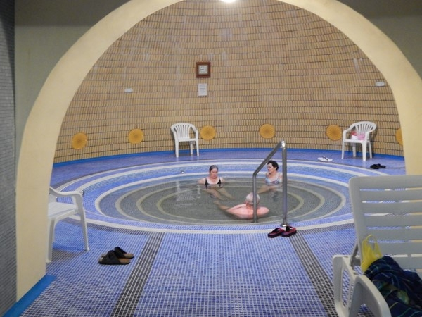 A gőzfürdő ezért egészséges - HáziPatika