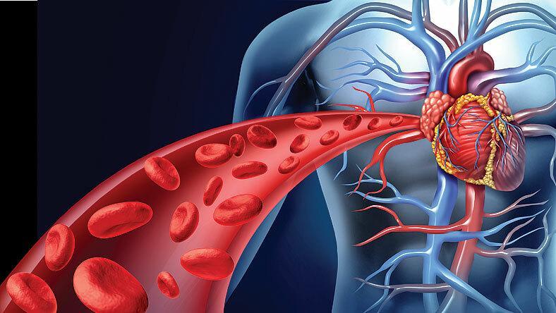 4 vércsoport 4 módon a magas vérnyomástól)