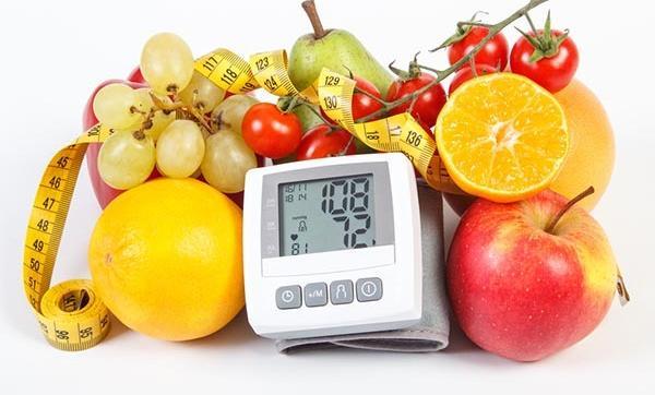 magas vérnyomás esetén mit ehet