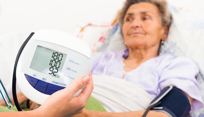 a magas vérnyomás 1 stádiumának jelei klinika hipertónia