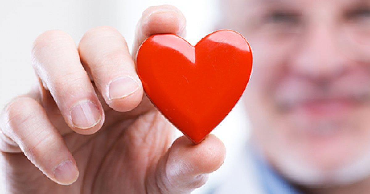 magas vérnyomás szív kardiogramma)