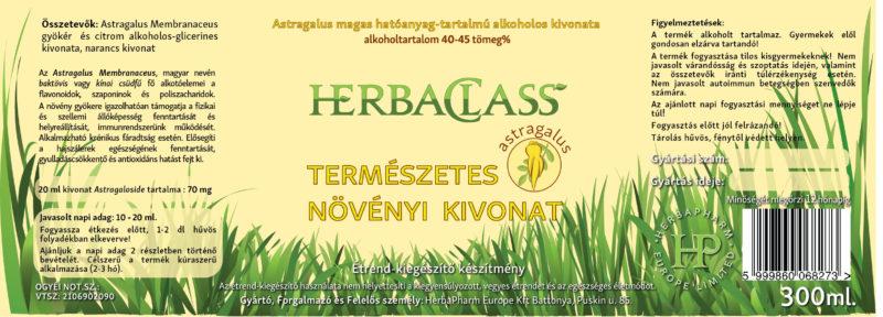 astragalus membranosus és magas vérnyomás