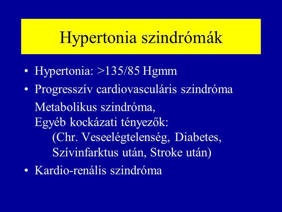 vaszkuláris hipertónia gyermekeknél)