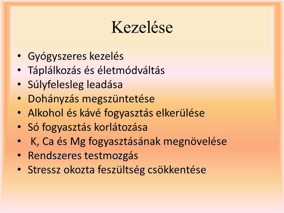 magas vérnyomás megelőzése előadás)