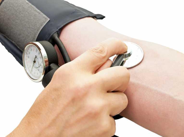 Hormonzavar és magas vérnyomás