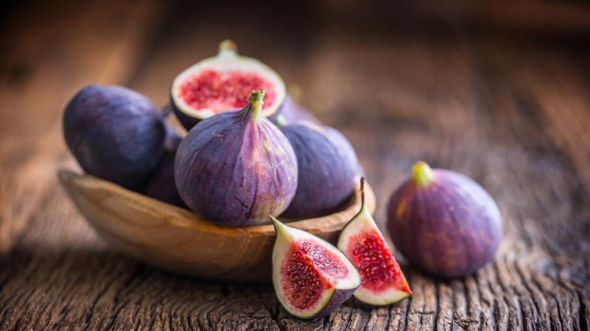A füge az egyik leglúgosabb gyümölcs – 7 ok, hogy miért fogyaszd napi szinten