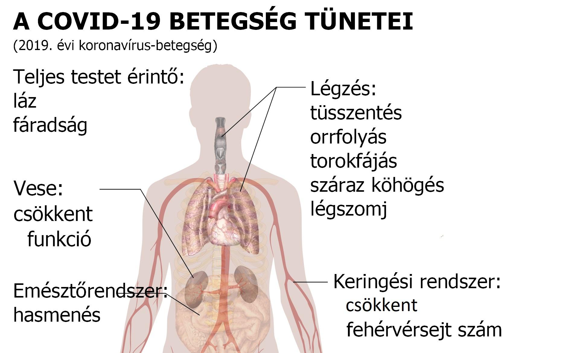 magas vérnyomás okozta légszomj)