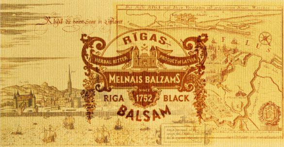 Riga balzsam és magas vérnyomás)