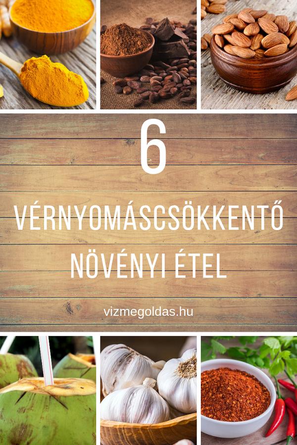 hipertónia receptek a hagyományos orvoslás)